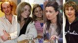 Hvězdy Ulice po 10 letech: Jak je změnila léta strávená v nekonečném seriálu?