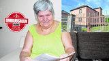Majitel bytu odmítl invalidní nájemnici vrátit peníze z kauce a přeplatky: Pomohl jí Ombudsman Blesku!