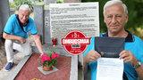 Brutální zdražení hrobů: Nemám na zaplacení, ceny jsou likvidační