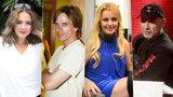 Marný pokus o hvězdný návrat: 6 celebrit, které se těžko vracely na výsluní