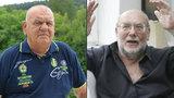 František Nedvěd po kolapsu z cukrovky: S bráchou se nestýkám