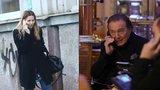 Ivana Gottová už ovládá i Karlův telefon: Bílá i Zagorová už byly odstřiženy!