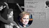 Šok po smrti Čáslavské: Co na ni napráskala Bosáková? Spis StB měl krycí jméno Gymnastka