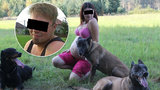 Psi v Lužci rozsápali chlapce (†5): Zvířata nebudou utracena!