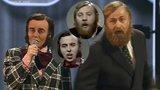 Supervtipné: V ruské Tváři kopírovali Jožina z bažin! Nechyběl Pešákův kultovní taneček