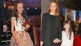 Gottova statečná dcera Charlotte: Po Slavících změnila účes