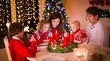 Zapomeňte na Ježíška, kapra a smrček. Co patří k Vánocům jinde ve světě?