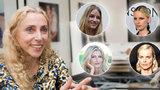 Smrt šéfredaktorky Vogue zasáhla modelingový svět: Vzpomínají Maxová, Kurková nebo Vojtová