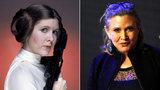 Smrt princezny Leiy ze Star Wars: Pojistka na 1,3 miliardy připadne Disneymu!