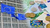Důchod až 370 tisíc měsíčně. Bruselští úřednicí ho berou i po návratu domů