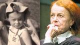 Smutné přiznání Ivy Janžurové (75): Rodiče ji nechtěli!