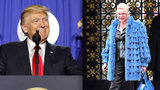 Ivana Trumpová zmizela z inaugurace exmanžela! Co se stalo?