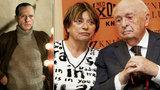 Vdova po režiséru Vávrovi kritizuje Bohému: Je to historický blábol!