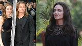 Angelina Jolie prolomila mlčení: Slova o rozvodu s Bradem ničí všechny iluze