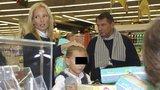 Dětský psycholog o rozchodu Paroubkových: Co teď nejvíc ubližuje Margaritce!