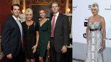 Ivana Trump píše paměti: Vrátí se ke komunistickému Československu i k výchově dětí