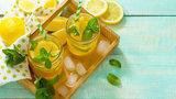 'Voda s citronem jako spalovač tuků: Vážně to funguje? '