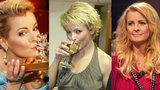 Bartošová by dnes oslavila 51 let: Slávu a kariéru vyměnila za alkohol a antidepresiva!