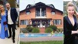 Kateřina Kristelová: K Řepkovi se stěhovat nebudu, pořídíme si nový dům!