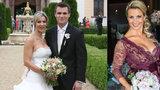 Monika Marešová draží své svatební šaty: Může za to rozvod s Marešem?