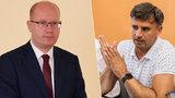 Jihočeská ČSSD se vzpírá vedení: Zkusí dostat Zimolu zpátky na kandidátku