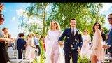 Celebrity na síti: Svatba Adely Banášové, nostalgie Terezy Maxové a tetování Plíškové
