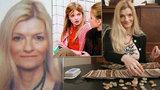 Dětská hvězda Kudláčková: Chci umřít, až budu chtít, napsala krátce před zmizením