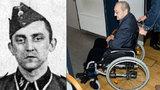 Pomáhal vraždit v Osvětimi, soud stále nemá konce. Dožije se Zafko rozsudku?