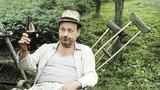 Zemřel pan Lorenc z filmu Na samotě u lesa. Františku Řehákovi bylo 93 let