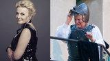 Regina Rázlová slavila 70. narozeniny v bolesti: Před oslavou dostala ránu do obličeje