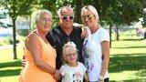 Belohorcové zbývá poslední týden na Slovensku: Speciální program s rodinou!