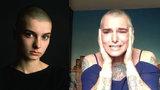 Sinead O'Connor po natočení videa o sebevraždě: Je v nemocnici!