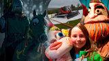 25 tipů na víkend: Na Monínci sněží, v Neveklově budou řádit pojídači mrtvol