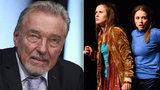Slováci nechali zemřít Gotta! Zapletla se i sexy Marcinková z Doktora Martina
