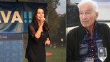 První vystoupení Heidi Janků od smrti manžela: Nečekané klacky pod nohy!