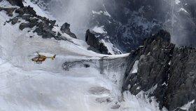 Český turista (†42) zemřel při sestupu z Mont Blanc: Udělal osudovou chybu!