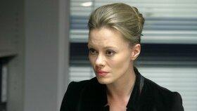 Linda Rybová kvůli roli zestárla o pár let