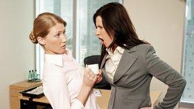 Jak se bránit šikaně na pracovišti?