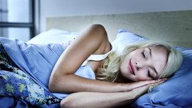 Víte, kolik stojí spánek? 3 koruny!