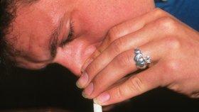 Kriminalista: Vaření drog vám může zničit život, dealeři už nedají pokoj