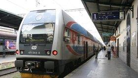 Vlaky Českých drah mají wi-fi! Ale internet zapnout nesmí
