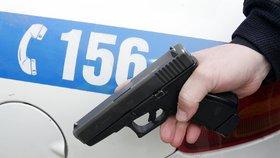 Nejkurióznější případy olomoucké policie: Nahá žena v papíru i zlobivý králík