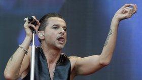 Depeche Mode: Poslechněte si nový singl  Where's the Revolution ZDE!