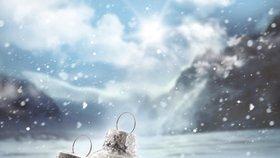 Meteorologové prozradili, jak bude na Vánoce a Silvestr. Čeká nás pohádková zima?