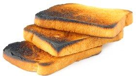 Máte rádi toast opečený dozlatova či spálený? Poznejte svůj typ osobnosti díky chlebu!