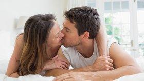 5 rituálů v ložnici, které vám mohou zachránit manželství