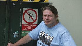 Hvězda Okresního přeboru Leoš Noha o drogách: Kdo myslí, že je má pod kontrolou, tak se plete