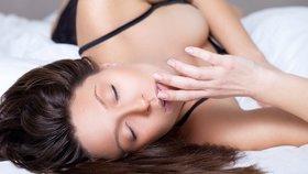 6 masturbačních tipů aneb jak si to ženy nejlépe udělají samy