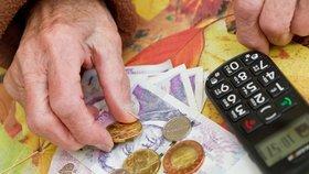 Jak získat státní příspěvek a daňovou úlevu? Spoření na důchod se vyplatí!