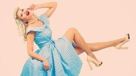 10 flirtovacích triků, které na muže opravdu nezabírají!
